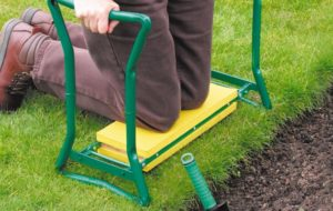 Best Garden Kneeler