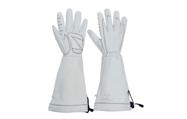 LilGardens-Leather-Gardening-Gloves-for-Women-and-Men