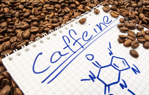How Much Caffeine Does A K Cup Have That Garden Guru