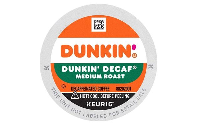 Dunkin-Decaf-Medium-Roast-K-Cup