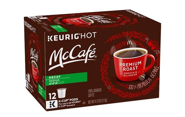 McCafé-Decaf-Premium-Medium-Roast-K-Cup