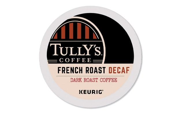 Tully's-Coffee-French-Roast-Decaf-Single-Serve-Keurig-K-Cup-Pods